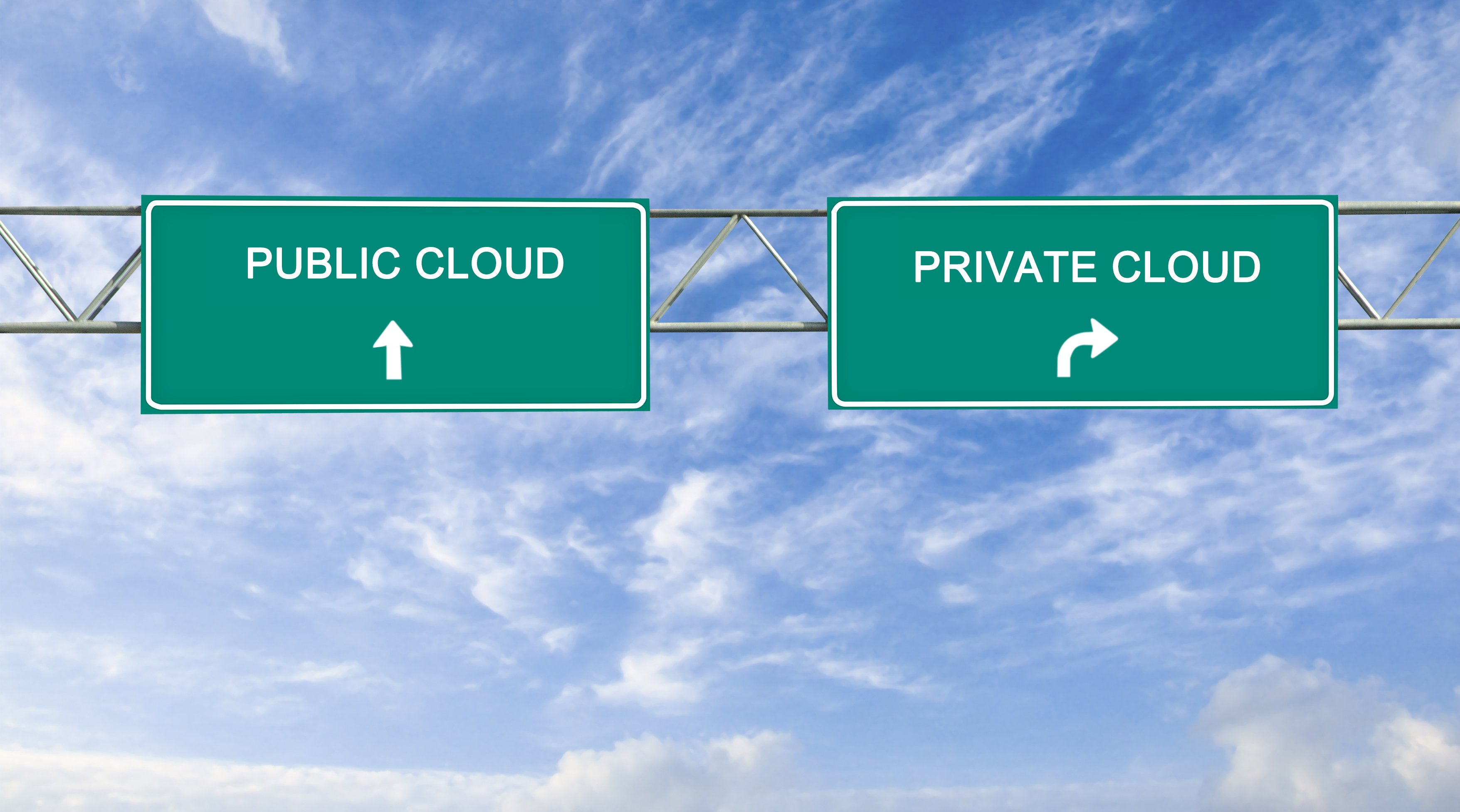 Why Public Cloud Reserved Instances Will Decimate the Private Cloud Industry