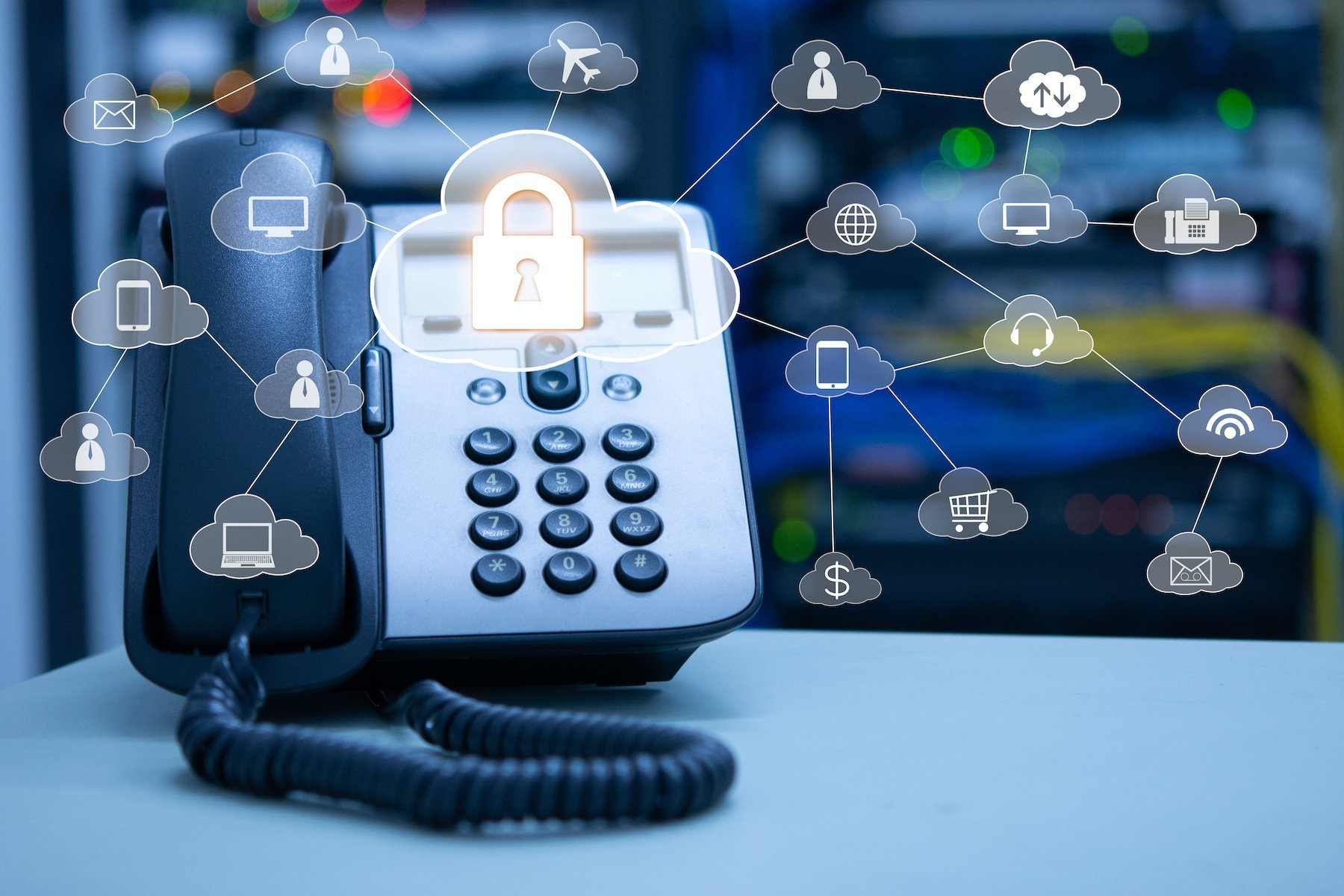 Hidden Costs of Maintaining an On Premise PBX