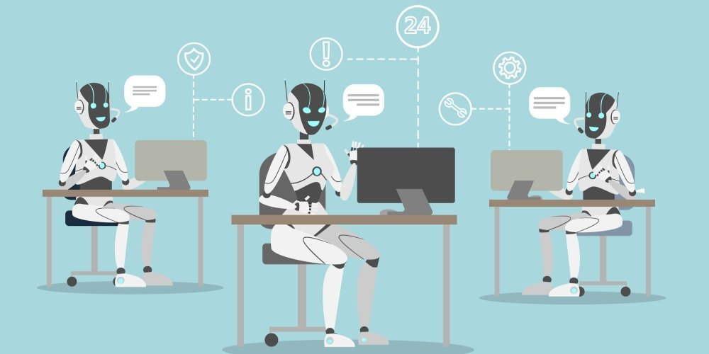 AI for Contact Centers