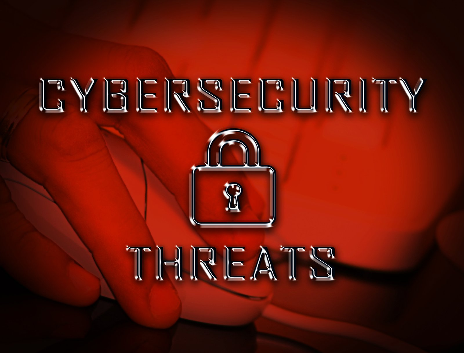 types of cybersecurity threats