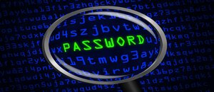 types of password attack